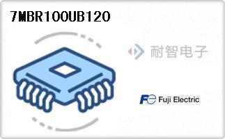 7MBR100UB120