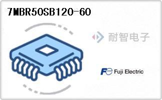 7MBR50SB120-60