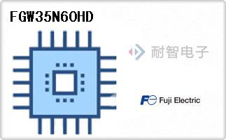 FGW35N60HD