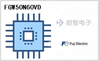 FGW50N60VD