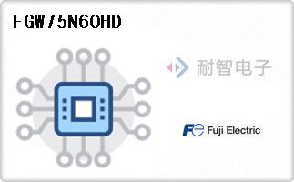 FGW75N60HD
