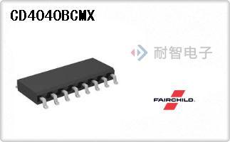 CD4040BCMX
