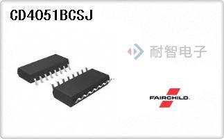 CD4051BCSJ