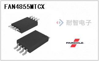 FAN4855MTCX