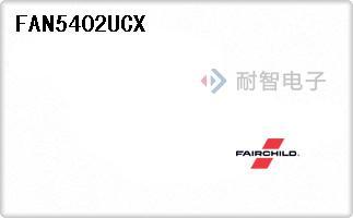 FAN5402UCX