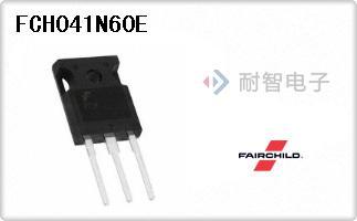 FCH041N60E