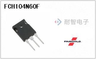FCH104N60F