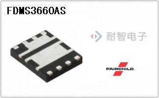 FDMS3660AS
