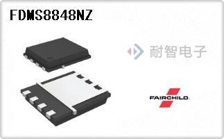 FDMS8848NZ