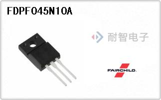 FDPF045N10A