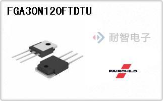 FGA30N120FTDTU