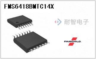 FMS6418BMTC14X