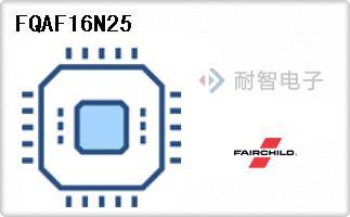 FQAF16N25