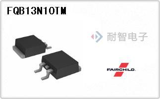 FQB13N10TM