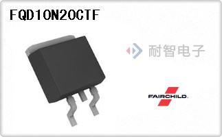 FQD10N20CTF