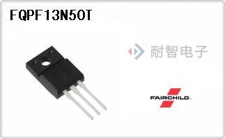 FQPF13N50T