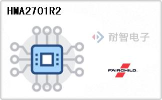 Fairchild公司的晶体管,光电输出光隔离器-HMA2701R2