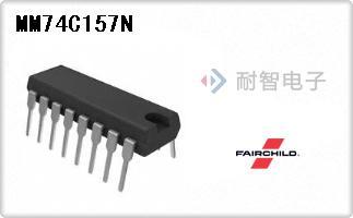 MM74C157N