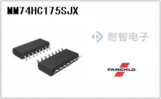 MM74HC175SJX