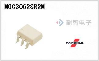 MOC3062SR2M