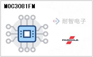 MOC3081FM