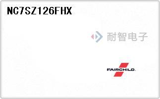 NC7SZ126FHX