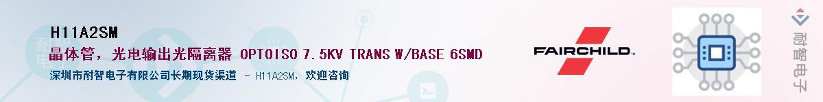 H11A2SM供应商-耐智电子