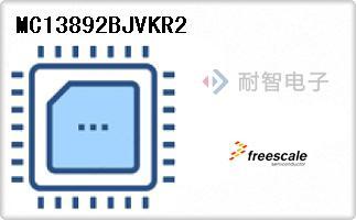 MC13892BJVKR2