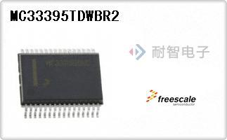 MC33395TDWBR2
