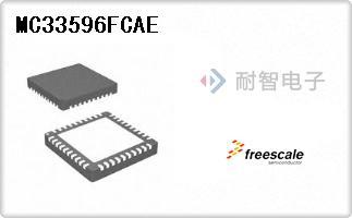 MC33596FCAE