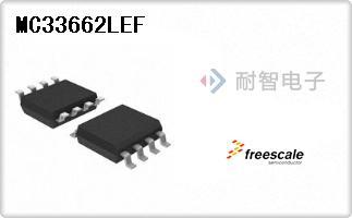 MC33662LEF