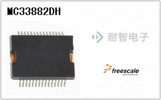 MC33882DH