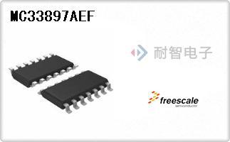 MC33897AEF