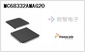 MC68332AMAG20