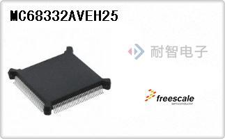 MC68332AVEH25