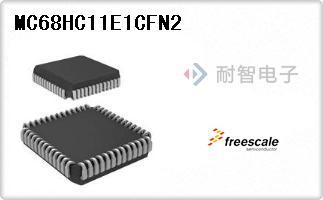 MC68HC11E1CFN2