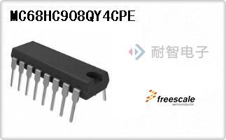 MC68HC908QY4CPE