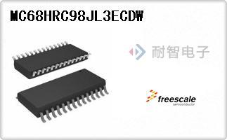 MC68HRC98JL3ECDW