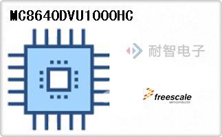 MC8640DVU1000HC