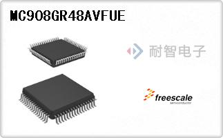MC908GR48AVFUE