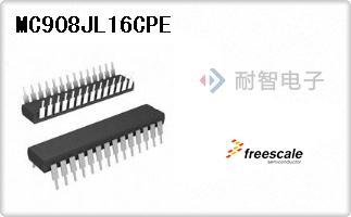 MC908JL16CPE