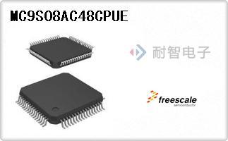 MC9S08AC48CPUE