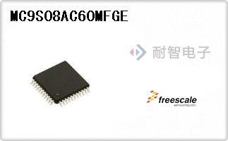 MC9S08AC60MFGE