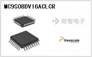MC9S08DV16ACLCR