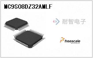 MC9S08DZ32AMLF