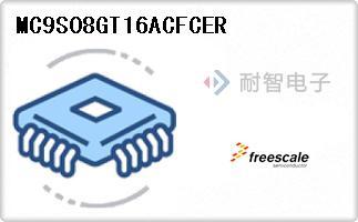 MC9S08GT16ACFCER