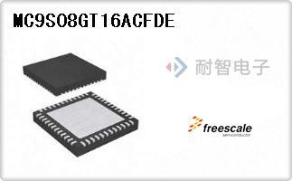 MC9S08GT16ACFDE