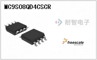 MC9S08QD4CSCR