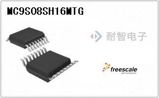 MC9S08SH16MTG