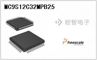 MC9S12C32MPB25